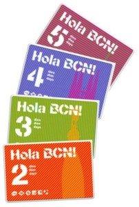 Hola BCN Ticket