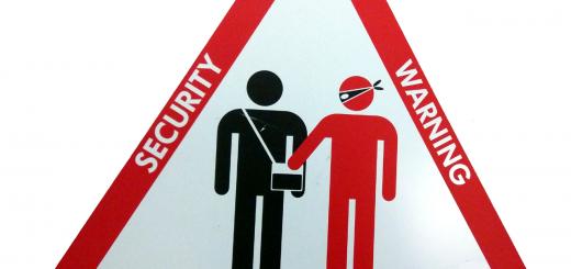 Sicherheit Taschendieb Metro Barcelona