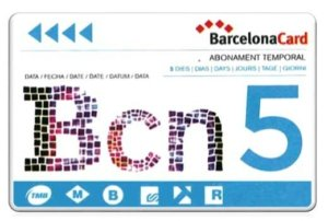 Barcelona Card Preis test