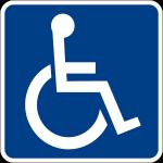 MEtro Barcelona behinderte Rollstuhl barrierefrei