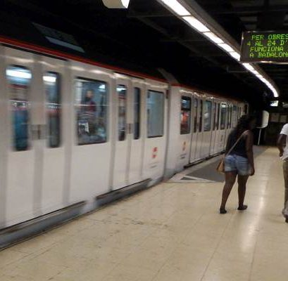 metro u bahn barcelona infos pl ne tickets preise. Black Bedroom Furniture Sets. Home Design Ideas